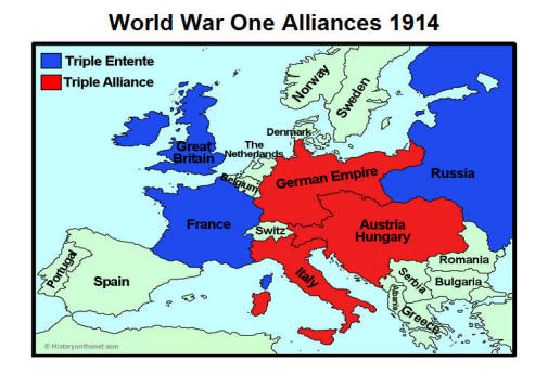 to what extent was nationalism the major factor behind the outbreak of the first world war in august What were the main causes responsible for the outbreak of world the franco-prussian war of 1870 was the greatest cause of the first world war nationalism.